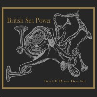 Purchase British Sea Power - Sea Of Brass CD2
