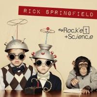 Purchase Rick Springfield - Rocket Science