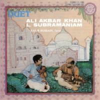 Purchase Ali Akbar Khan - Duet (With L. Subramaniam)