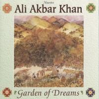 Purchase Ali Akbar Khan - Garden Of Dreams