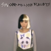 Purchase SIA - One Million Bullets (CDS)