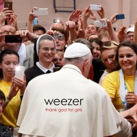 Purchase Weezer - Thank God For Girls (CDS)