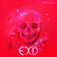Purchase Exid - Hot Pink (CDS)