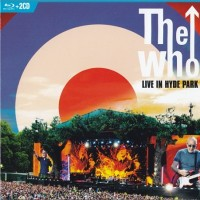 Purchase The Who - Live In Hyde Park CD1