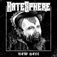 Purchase Hatesphere - New Hell