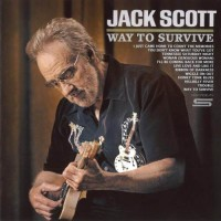 Purchase Jack Scott - Way To Survive