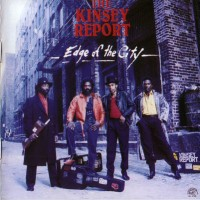 Purchase The Kinsey Report - Edge Of The City