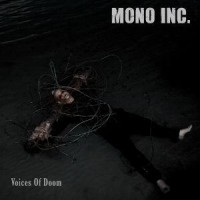 Purchase Mono Inc. - Voices Of Doom (MCD)