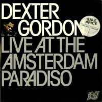Purchase Dexter Gordon - Our Man In Amsterdam