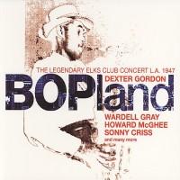 Purchase Dexter Gordon - Bopland CD1