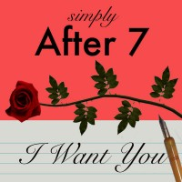 Purchase After 7 - I Want You (CDS)