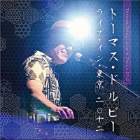 Purchase Thomas Dolby - Live In Tokyo 2012
