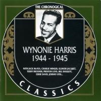 Purchase Wynonie Harris - 1944-1945 Classics
