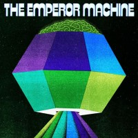 Purchase The Emperor Machine - Vertical Tones And Horizontal Noise