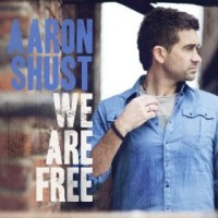 Purchase Aaron Shust - We Are Free (CDR)