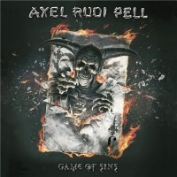 Purchase Axel Rudi Pell - Game of Sins