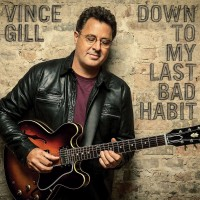 Purchase Vince Gill - Down To My Last Bad Habit