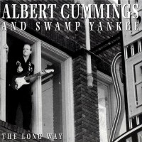 Purchase Albert Cummings - The Long Way (With Swamp Yankee)