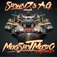 Purchase Showbiz & A.G. - Mugshot Music: Preloaded (Deluxe Edition)