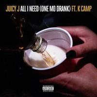 Purchase Juicy J - All I Need (One Mo Drank) (CDS)