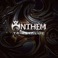 Purchase Anthem - Trimetallic CD3