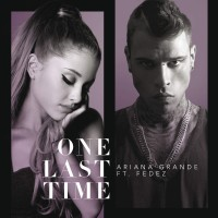 Purchase Ariana Grande - One Last Time (Feat. Fedez) (CDS)