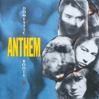 Purchase Anthem - 30th Anniversary Of Nexus Years: Domestic Booty CD7