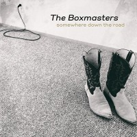 Purchase The Boxmasters - Somewhere Down The Road CD1