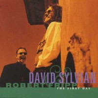 Purchase David Sylvian - The First Day (With Robert Fripp)