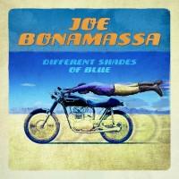 Purchase Joe Bonamassa - Different Shades Of Blue (Deluxe Edition)