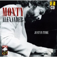 Purchase Monty Alexander - Just In Time CD1