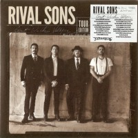 Purchase Rival Sons - Great Western Valkyrie (Tour Edition) CD1