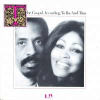 Purchase Ike & Tina Turner - The Gospel According To Ike And Tina (Vinyl)