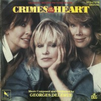Purchase Georges Delerue - Crimes Of The Heart
