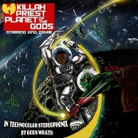 Purchase Killah Priest - Planet Of The Gods