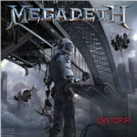 Purchase Megadeth - Dystopia (CDS)