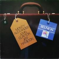 Purchase Monty Alexander - Reunion In Europe (Vinyl)