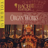 Purchase Hans Fagius - Bach Edition Vol. VI: Organ Works CD4