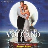 Purchase Georges Delerue - Joe Versus The Volcano