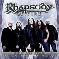 Purchase Rhapsody Of Fire - Shining Star (CDS)