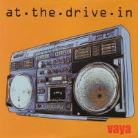 Purchase At The Drive-In - Vaya (EP)