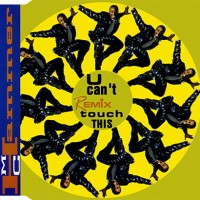 Purchase MC Hammer - U Can't Touch This (CDR)