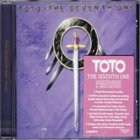 Purchase Toto - The Seventh One 1988 (Remastered 2015)