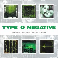 Purchase Type O Negative - The Complete Roadrunner Collection 1991-2003 CD3