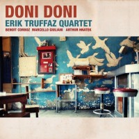 Purchase Erik Truffaz Quartet - Doni Doni