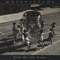 Purchase Queensryche - Sign Of The Times (EP)