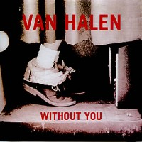 Purchase Van Halen - Without You (CDS)