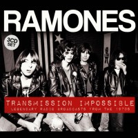 Purchase The Ramones - Transmission Impossible (Live) CD2