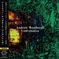 Purchase Andrew Weatherall - Convenanza