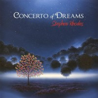 Purchase Stephen Rhodes - Concerto Of Dreams
